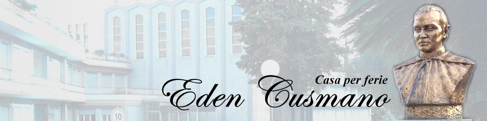 Eden Cusmano - Casa per ferie a Roma 1