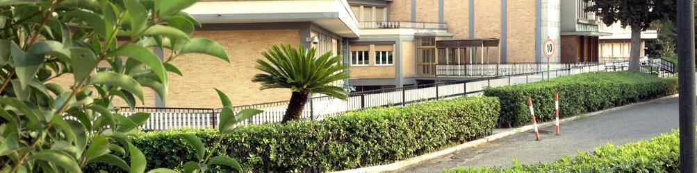 Eden Cusmano - Casa per ferie a Roma 4